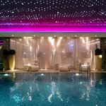 La piscine... magique