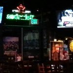 Lot's of TV's to watch sports