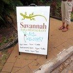 Photo of Savannah Bar & Restaurant