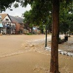flooding Estes Park 9/12-13/13