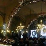 American Hotel Restaurant - Amsterdam