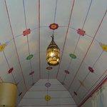 un plafond pour faire de beaux rêves...