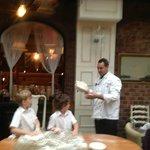Tavistock Italia Retro Restaurant의 사진
