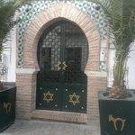 Casa di origine ebraica in Albaicin