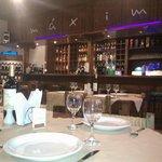 Maximus Restaurante