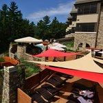 Foto de Sundara Inn and Spa