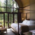 Villa Master Bedroom