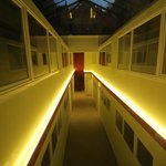 TangoHotel Corridor
