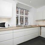 Classensgade - apartment