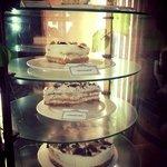 Delicious cake specials