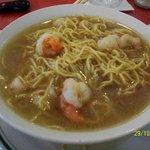 Jin Foon Restaurante