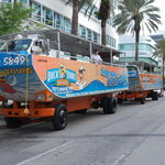 ‪Duck Tours South Beach‬