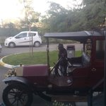rencontre de vieilles voitures au mercure cavaillon