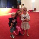Claire et les enfants