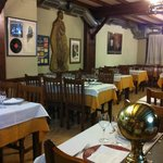Restaurante Golden Horse