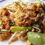 Bangkokstar.us Menu Online