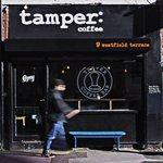 Tamper: Westfield Terrace