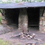 Stone Memorial Shelter
