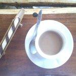 Café con detalle