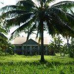 The Sheraton Rarotonga