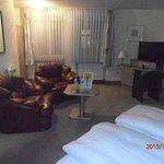 Hotel Goldener Anker Foto