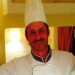 Lo Chef Roberto Scala
