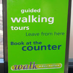 Walks start here