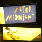 After Midnight Sign 2