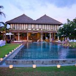 Villa Makanda