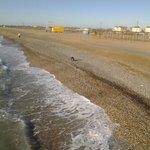 Novofederovka Beach