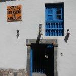 Foto de Hospedaje el Artesano de San Blas