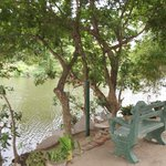 صورة فوتوغرافية لـ Water Garden  Restaurant