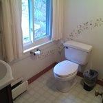 Bathroom (& Ventilation)