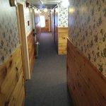 3rd Floor Hallway