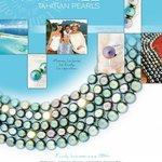 RON HALL Tahitian Pearls in Moorea