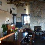 bar livingroom