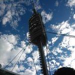 La torre y el cielo
