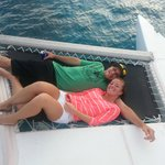 Cozumel Sailing Sunset Cruise
