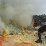 Volcano Tour Indonesia