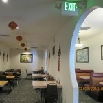 The only & Best Chinese Buffet on Jackson wy at reasonable prices &variety