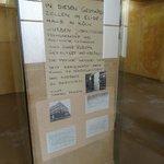 Картонная коробка, сыгравшая большую роль в создании музея