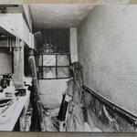 Так выглядели подвалы в 50-60 гг.