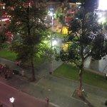 5am-  Rembrandt Square
