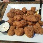 Buffalo's Best Grill