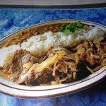 Rincon Criollo Restaurant照片
