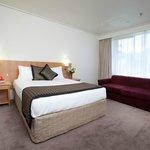 Standard Room - 1 King Bed