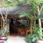 Sang Ria Grill Bali