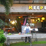 Photo de Keeper Restaurant