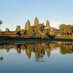 Nearby Angkor Wat