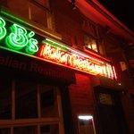 BB's Italian Restaurant